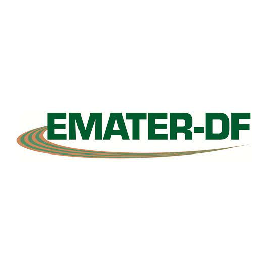 Logotipo EMATER DF